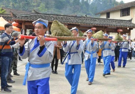 乡村文化漫游节 龙泉宣传部提供