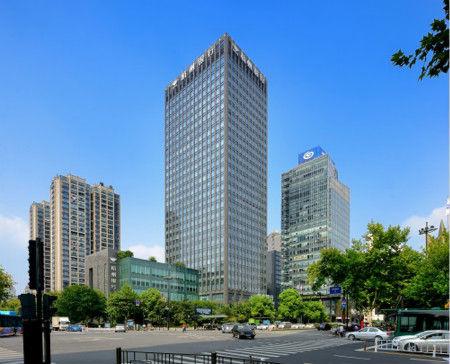 图为杭州银行。 杭州银行 供图