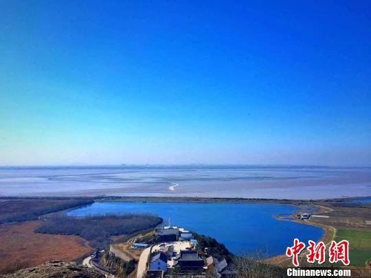 海盐海宁打造旅游 双城记 主推 潮声湖韵图片