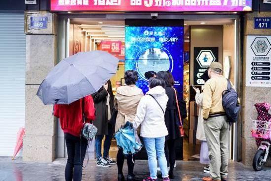 """杭州""""黑科技""""被旅行社做成一日游?上线半日被抢光"""