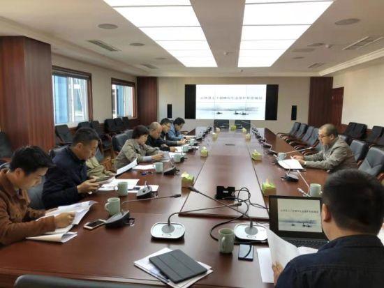 云和与龙泉签订首个瓯江流域上下游横向生态补偿协议
